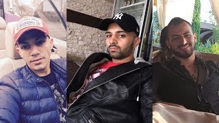 B.Piticu - Abdul Safi si Omar ( Oficial Audio ) 2017