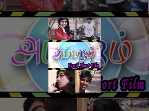 Aparam - Romantic Tamil Short Film - Redpix Short Films