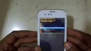 Gionee Pioneer P2 Eazy Pattern Reset And Hard Reset  Youtube