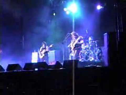 John Petrucci  G3 2006  Chile  03  Lost Without You