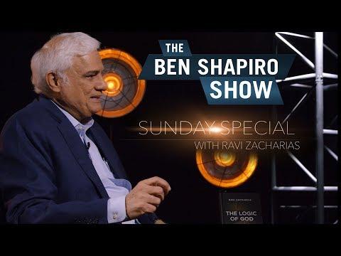 Ravi Zacharias | The Ben Shapiro Show Sunday Special Ep. 60