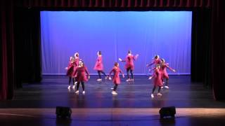 """Horovod"" Circle Dance | RBIM Showcase 2017"