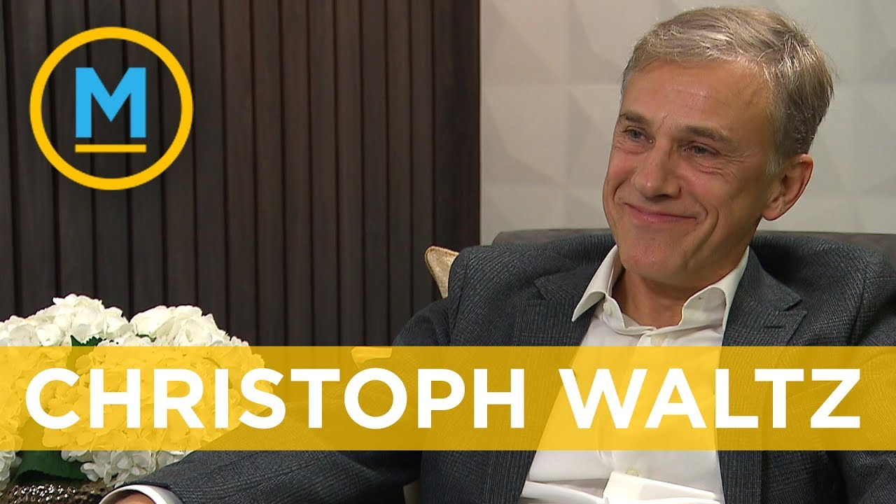 Download Christoph Waltz plays a very different character than he's used to in 'Downsizing' | Your Morning