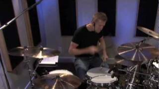 """Green Day """"Basket Case"""" Drum Cover By Jared Falk"""