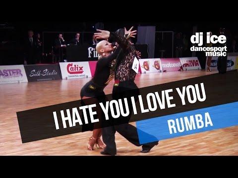 RUMBA   Dj Ice - I Hate You I Love You (Gnash Cover)