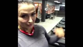 видео Фитнес Дома Видео Упражнения: Комфортная Работа Над Собой
