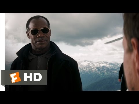 Shooter (8/8) Movie CLIP - I Won, You Lost (2007) HD