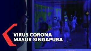 Virus Corona: Singapura Konfirmasi 4 Orang Kena Infeksi