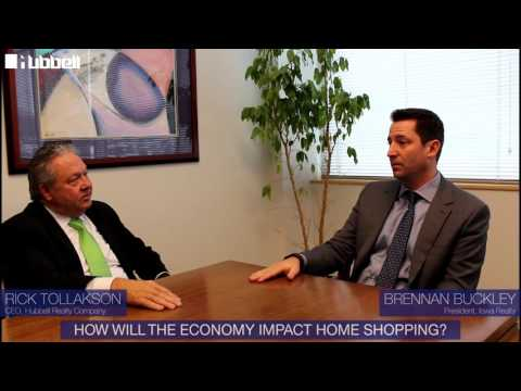 A Vision For Iowa: Current Economic Trends