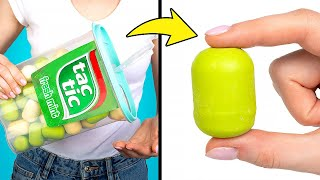 💊The Biggest Tic Tac You've Ever Seen!