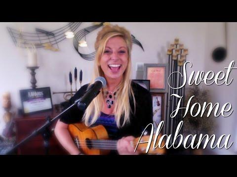 Sweet Home Alabama - Lynyrd Skynyrd - Ukulele Cover