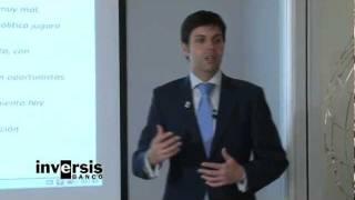 Estrategia 2012 Inversis Banco: III La volatilidad del mercado