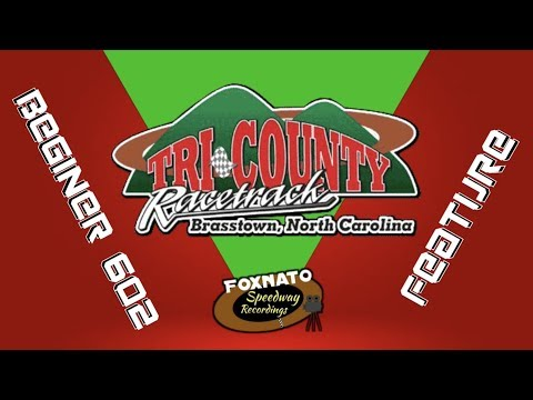 5/4/18 Beginer 602 Feature | Tri county Racetrack