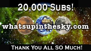 WUITS Reaches 20,000 Subscribers - Thank You All So Much!