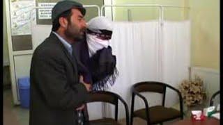 Laqırdıyan Cemil Hosta 2009 PERİŞAN - DOKTOR  - Kürtçe Komedi Film 3.Bölüm- Laqırdi Kurdi - Lagırti-