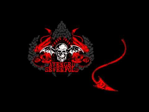 Avenged Sevenfold - Scream (Vocal Track)
