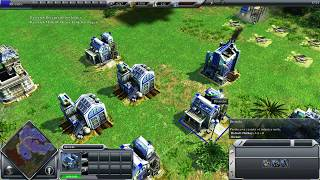 Empire Earth 3 - 4K Gameplay