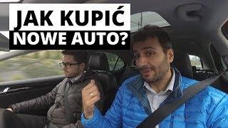 Jak kupić nowe auto? Poradnik #1