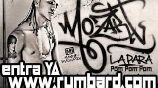Mozart La Para - Pom Pom Pom (NUEVO) (2010) (www.UrbanaHot.Net)