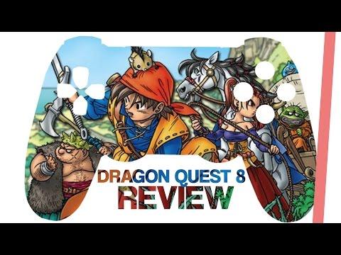 Make Dragon Quest 8 Review | Das 3DS-Remake des RPG-Klassikers Images