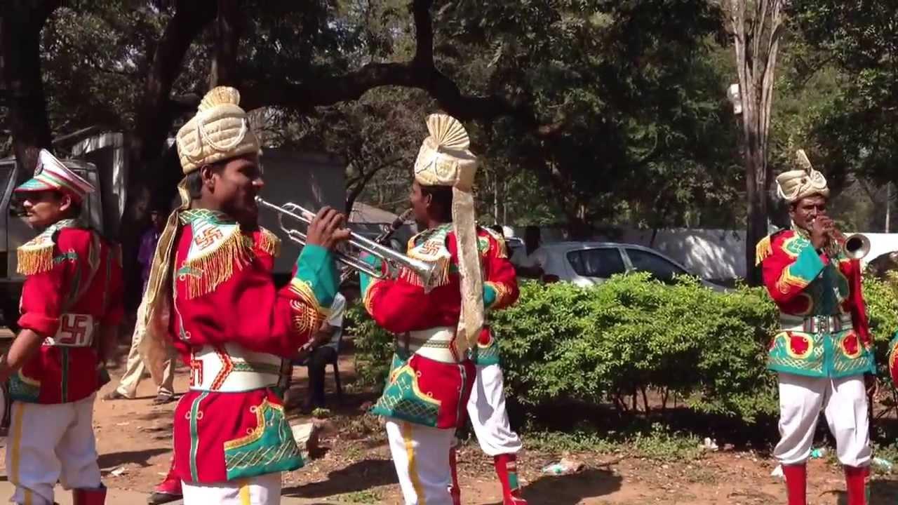 Indian Wedding Band Bangalore India