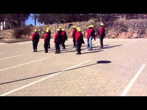 Motheo Safety in society clip 1