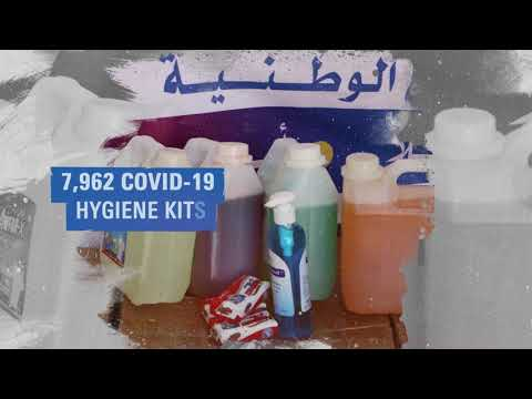 UNDP Yemen's Rule of Law Programme's response to COVID-19