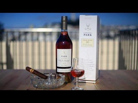 Weekend Sip: A Cognac Made for Cigar Pairings