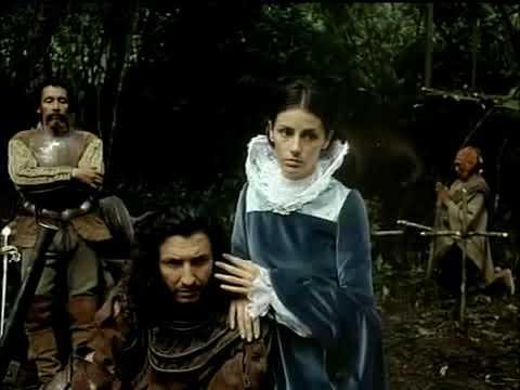 Aguirre, the Wrath of God 1973 Full Film by Werner Herzog