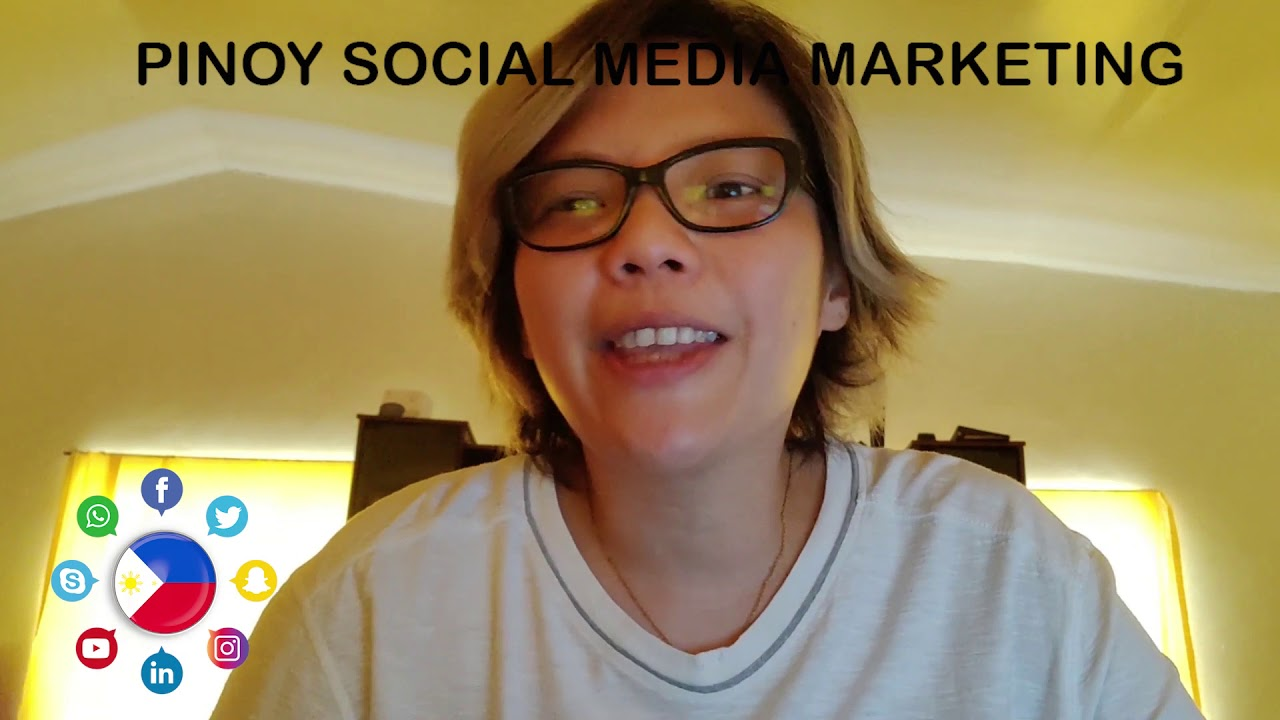 S1E2 - Pinoy Social Media Marketing - KPIs That Matters
