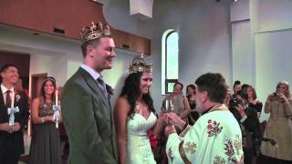 Nikolina & Zoran Wedding, London, Ontario