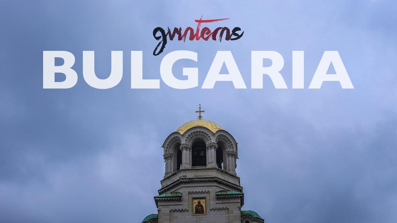 Bulgaria 2014 // GVInterns