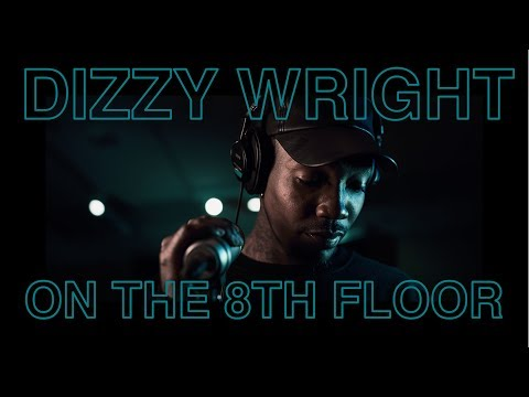 """Dizzy Wright """"Wanna Remind You"""" LIVE 