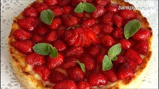 видео Тирольские пироги — известный австрийский десерт