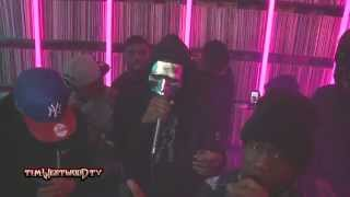 Westwood - 67 Crib Session Freestyle