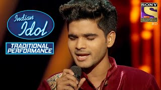 Salman के 'Dulhe Ka Sehra' Performance को मिली  kudos   Indian Idol   Traditional Performance