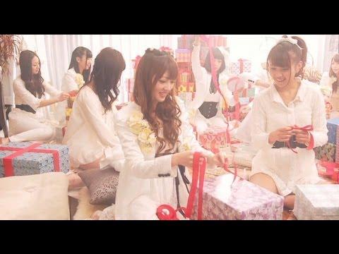 SUPER☆GiRLS / Celebration  Music Video