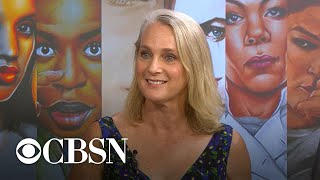 """Orange Is the New Black"" author Piper Kerman discusses final season of Netflix series"