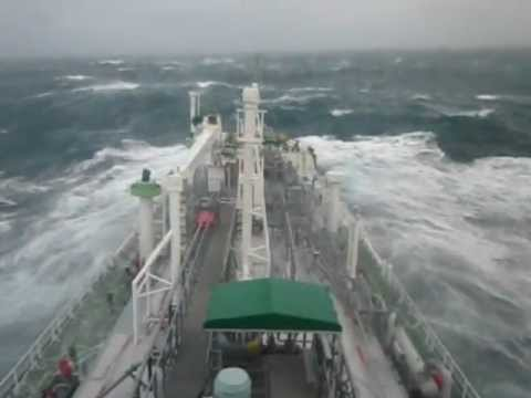 TASMAN SEA.wmv