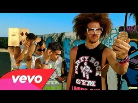 LMFAO - Sexy and I Know It Lyric  Sub Español - English