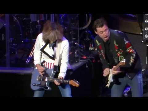 The Pretenders Live 2016 =] Private Life [= Toyota Center :: Oct 29 :: Houston, Tx