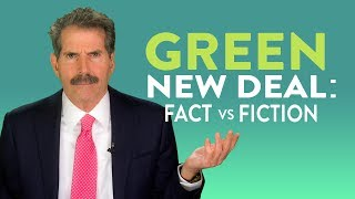 Green New Deal: Fact versus Fiction