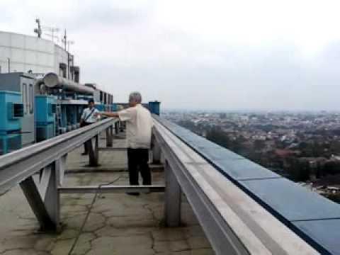 Gran Melia Jakarta - MCTAP Prospecting Site 1