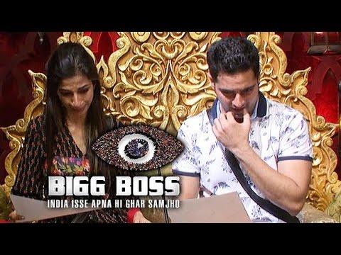 Bigg Boss 10: Karan Mehra Gets Emotional...