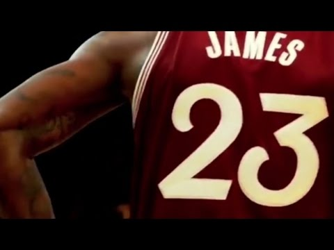 """Beast"" - 2016-17 Cleveland Cavaliers NYEH Entertainment Hype Joint"