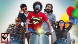 Chennai 2 Singapore Review | Ghibran | Abbas Akbar | LiveOnHeavenTv