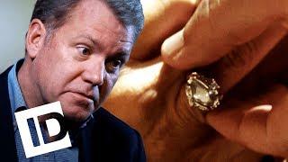 Asesinada por un anillo | Instinto criminal | Investigation Discovery