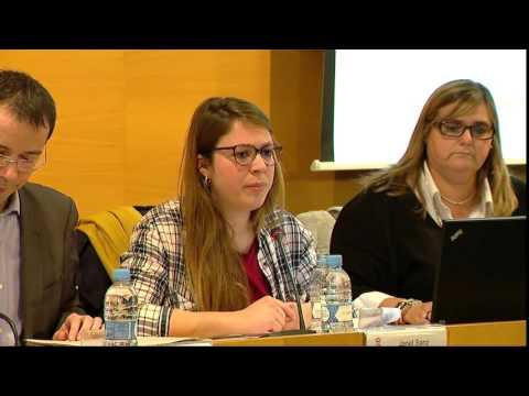Consell de Districte de Nou Barris. Sessió plenària de 2/3/2016