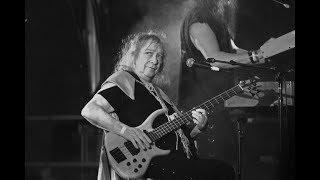 Nie żyje Steve Priest Brytyjski basista kultowej grupy Sweet