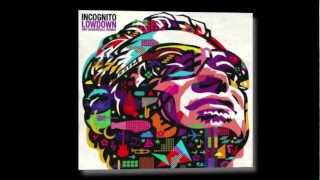 Watch Incognito Lowdown Ski Oakenfull Remix video